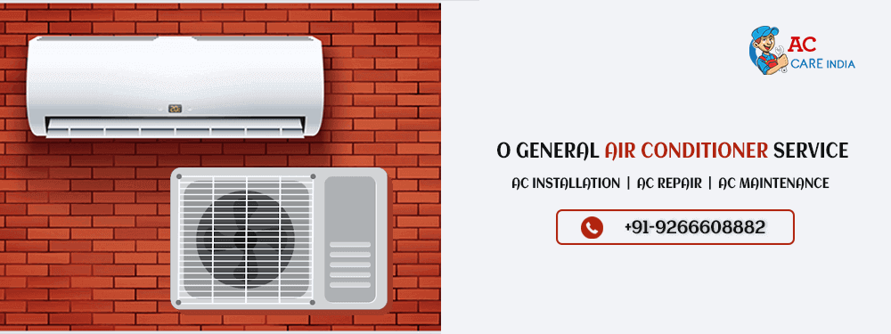O General AC Service Centre Chikodi for AC Repair, Installation and Gas Filling.
