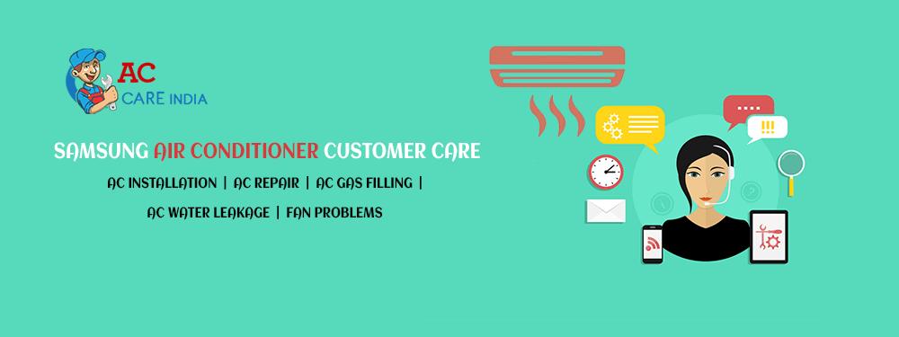 Samsung AC Customer Care Number 9266608882