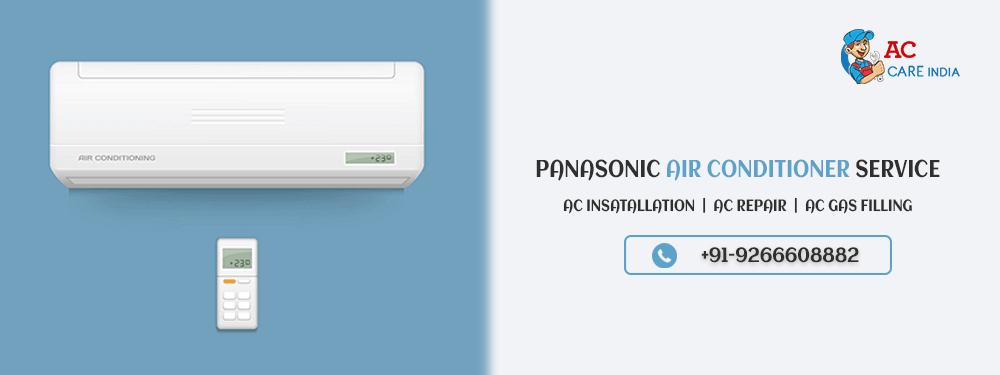 Panasonic AC Service @9266608882 | Panasonic Service Center Near Me