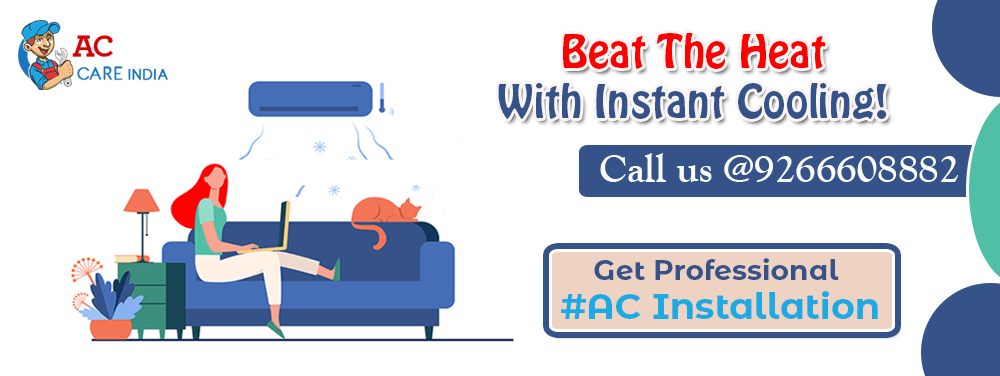 AC Installation Charges | Air Conditioner Installation Cost