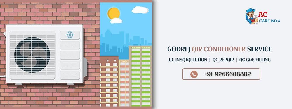 Godrej AC Service @9266608882 | Godrej Service Center Near Me
