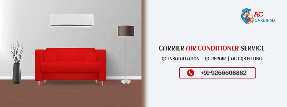 Carrier AC Service @9266608882   Carrier Service Center Near Me