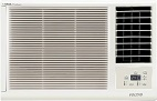 Voltas 1 Ton 3 Star Window AC - White  (123LZF, Copper Condenser)